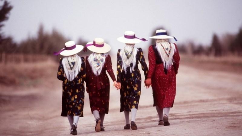 Menonitas: los que esperan el fin del mundo en La Pampa