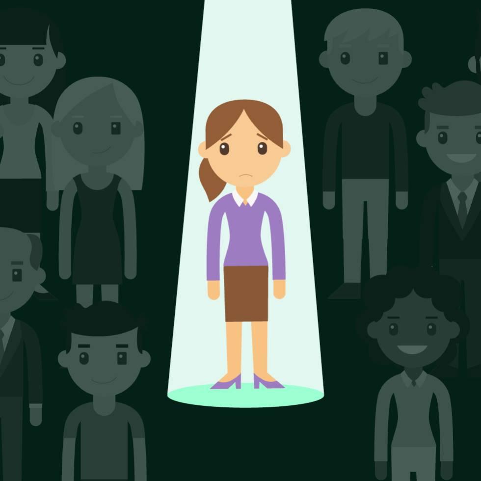 La soledad de las mujeres inteligentes