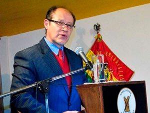ANTONIO VARGAS, EXPRESIDENTE DE LA APLP.