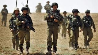 Israel se prepara para la violencia tras reconocimiento de EEUU a Jerusalén