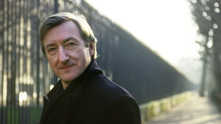 Julian Barnes (Ulf Andersen/Getty Images)
