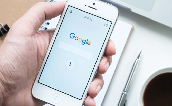 Los famosos responderán a tus búsquedas en Google