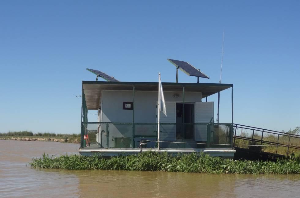 La energía solar ocupa el primer lugar entre las energías renovables.