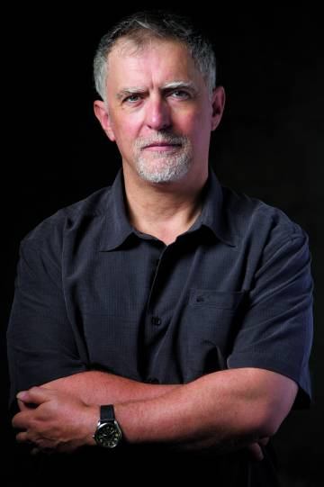 El filósofo australiano Peter Godfrey-Smith.