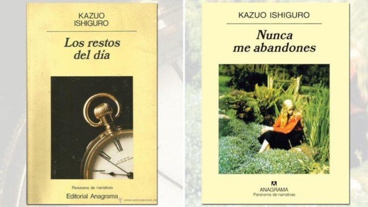 """""""Lo que queda del día"""" y """"Nunca me abandones"""", las dos novelas de Ishiguro adaptadas al cine"""