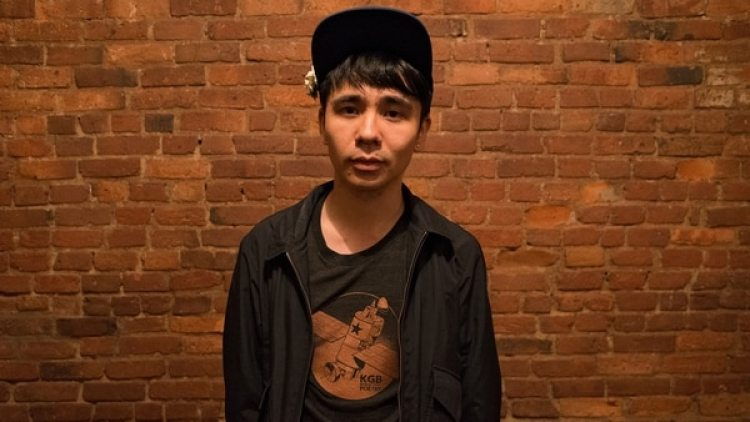 Ocean Vuong, gay, inmigrante, polémico y millennial