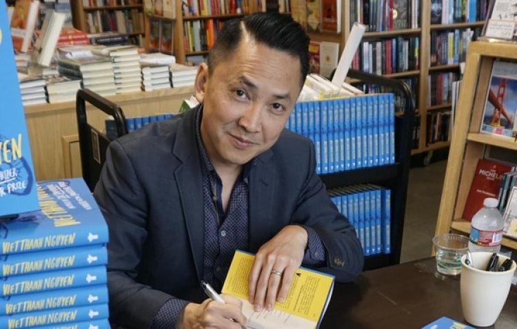 """Viet Thanh Nguyen, uno de los autores más reconocidos de la """"nueva camada"""""""