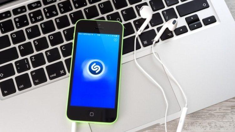 Apple compró Shazam por USD 400 millones (IStock)