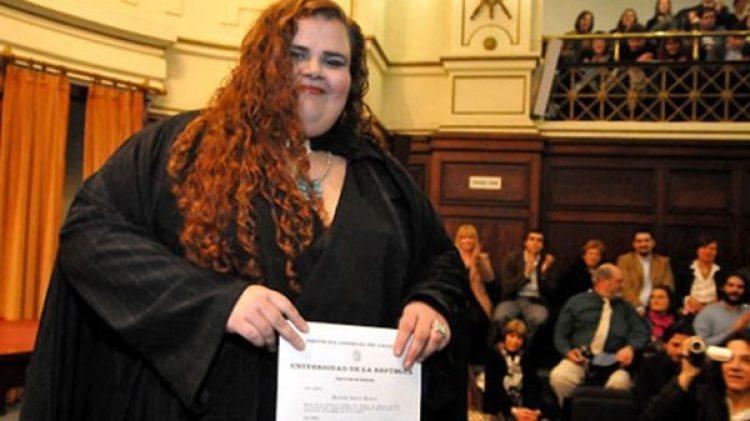 Michelle Suárez