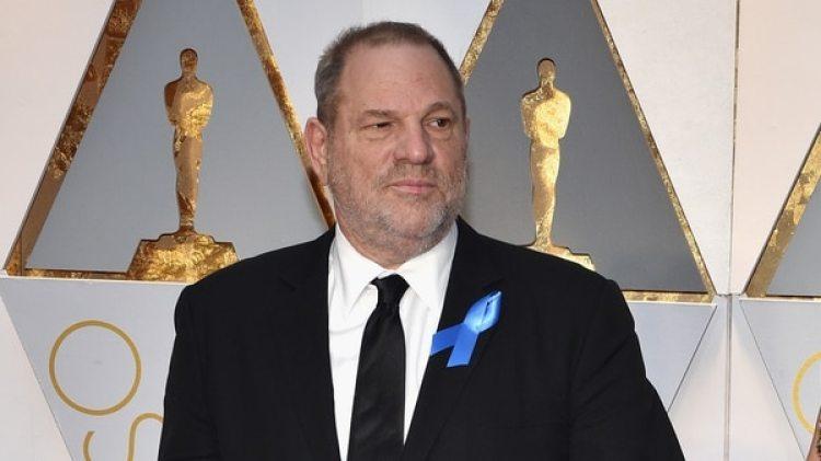 Harvey Weinstein (Getty Images)