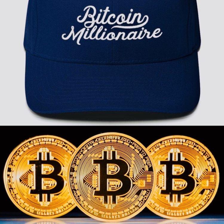 La fiebre por el Bitcoin ha creado una nueva generación de jóvenes millonarios alrededor del mundo