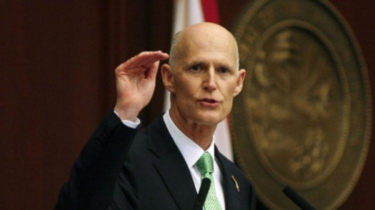 El gobernador de Florida, Rick Scott, firmó el 11 de julio una ley que refuerza los castigos y crea nuevos para delitos relacionados con las drogas sintéticas a base de opiáceos y en mayo declaró una emergencia publica de salud para intentar atajar esta crisis