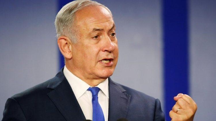 Benjamin Netanyahu (Reuters)