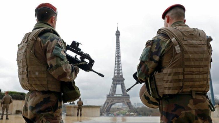 Las tropas custodiarán sirios turísticos y edificios religiosos, entre otros lugares (Reuters)