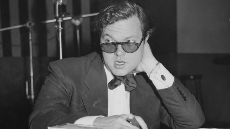 Orson Welles (Getty Images)