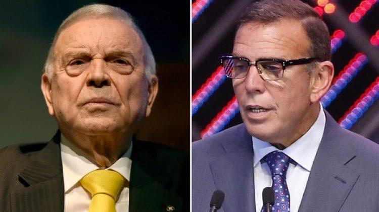 José María Marín y Juan Ángel Napout, ex dirigentes enviados a prisión en Estados Unidos