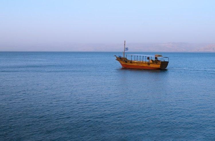 Israel se propone combatir la sequía con un millonario plan de reabastecimiento de agua