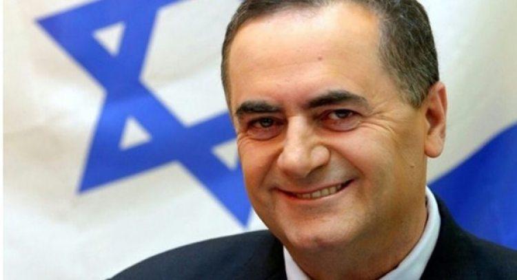 Yisrael Katz, el funcionario que impulsó la iniciativa
