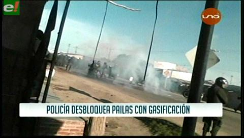 Video titulares de noticias de TV – Bolivia, noche del jueves 28 de diciembre de 2017