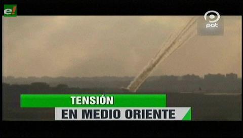 Video titulares de noticias de TV – Bolivia, noche del jueves 7 de diciembre de 2017