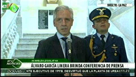 Vice: 'Papeles de Panamá revelan que Samuel y Branko robaron a Bolivia'