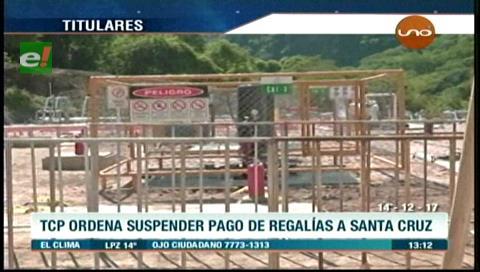 Video titulares de noticias de TV – Bolivia, mediodía del jueves 14 de diciembre de 2017