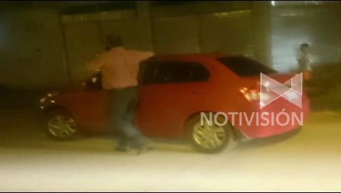 Sujeto denunció a su ex jefe de planear su secuestro