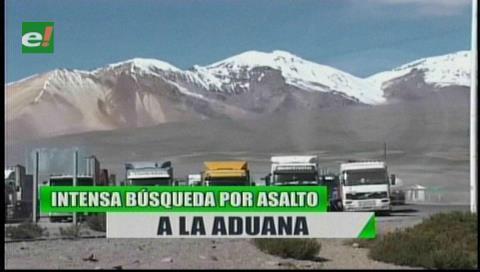 Video titulares de noticias de TV – Bolivia, noche del martes 26 de diciembre de 2017