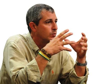Exlíder cívico logra batalla legal en Brasil