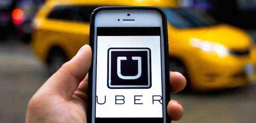 Hasta los directivos de Uber son contratados como si fuesen autónomos