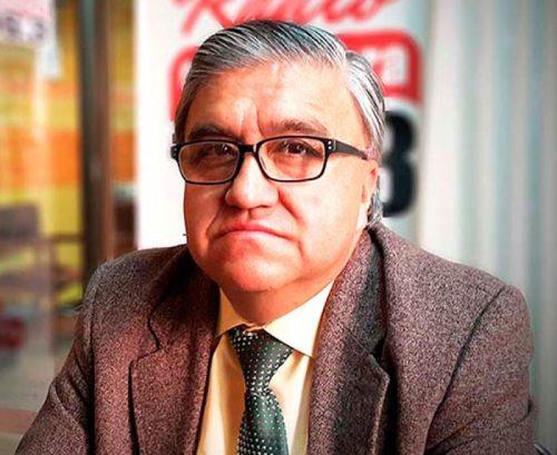 JULIO ALVARADO, ANALISTA ECONÓMICO.
