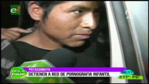 Operativo en Patacamaya detecta pornografía infantil y abuso de menores