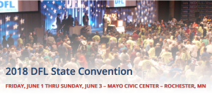 DFL State Convention