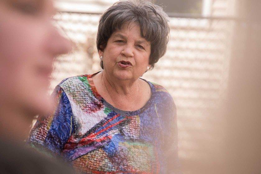Rep. Lois Frankel (FL21)