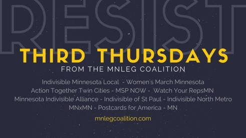 Mobilizing for the Midterms Pt 4: Supporting Women Candidates @ Lakes & Legends Brewing Company