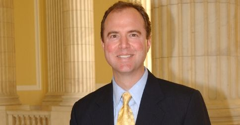 A Conversation with Congressman Adam Schiff