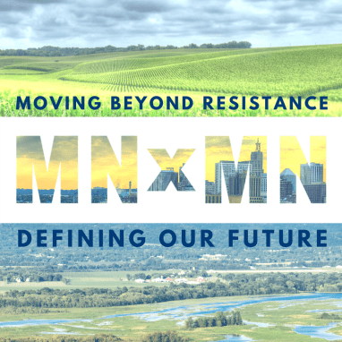 MNxMN2019 Beyond Resistance @ Harding High School