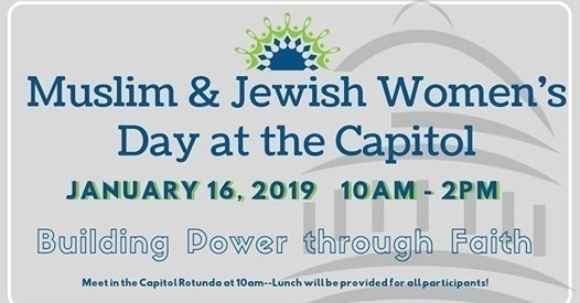 MJWMN Day at the Capitol 2019 @ Minnesota State Capitol