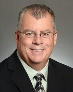Sen. Michael Goggin