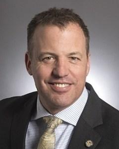 Sen. Matt Klein