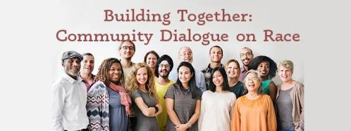 Building Together: Community Dialogue on Race @ City of Burnsville