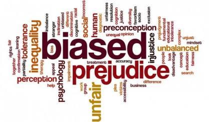 Examining Implicit Bias with Daisha Muhammad @ Ginger Hop