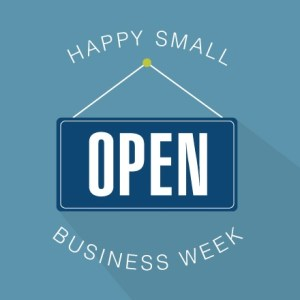 """H. Res. 347, Expressing support for the designation of """"National Small Business Week."""""""