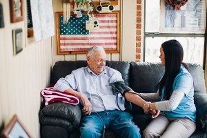 H. R. 2150, Home Health Care Planning Improvement Act of 2019.