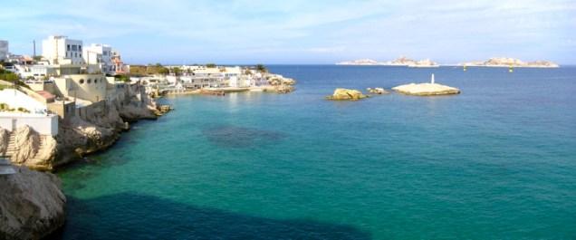 More Mediteranean scenery.