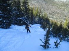 Making it look semi-decent on Aspen.