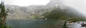 Mile 16: Black Lake