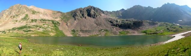 Deluge Lake