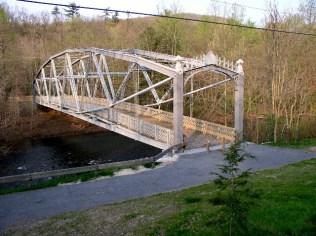 Old Bridge over the Swatara River, Day 5