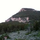 Leaky Mountain
